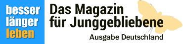 Besser Laenger Leben Deutschland -