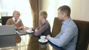 Mediation bei Scheidung