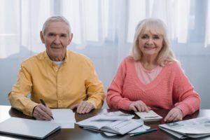 Rentenausgleich
