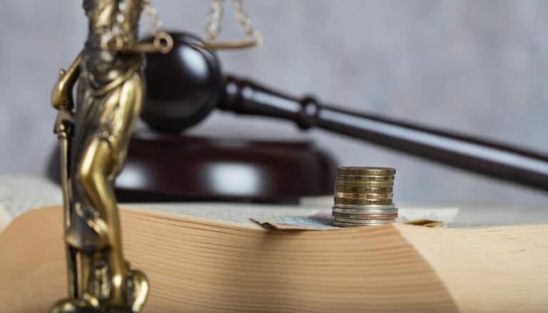 Gerichtskosten Scheidung