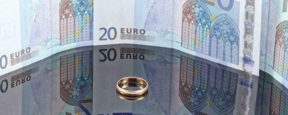 20 Euro Scheine Ehering