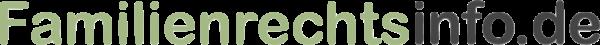 Familienrechtsinfo.de Logo